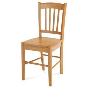 Sconto Jídelní židle ANNA olše