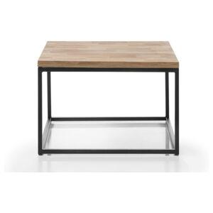 Sconto Konferenční stolek AVERY 70x70 cm