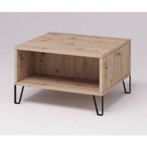 Sconto Konferenční stolek BOLLO 10 dub artisan