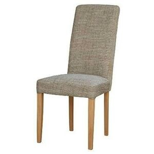Sconto Jídelní židle CAPRICE buk/capuccino