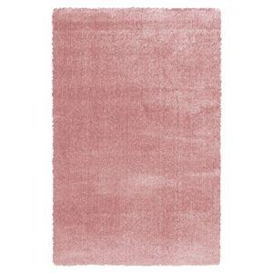 Sconto Koberec DOLCE VITA růžová, 140x200 cm