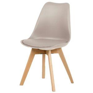 Sconto Židle JULIE béžová