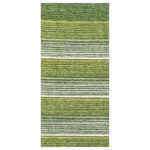 Sconto Koberec LAOS 4 zelená, 75x160 cm