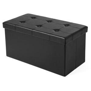 Sconto Lavice LSF10 černá