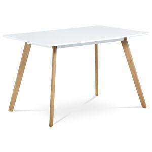Sconto Jídelní stůl LUKE 120 cm