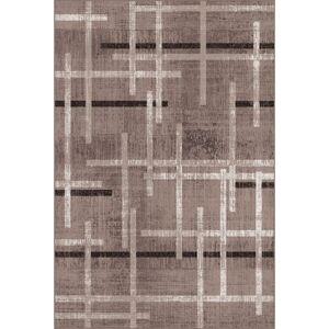 Sconto Koberec MIRA 1 120x170 cm, hnědá