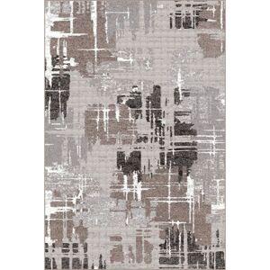 Sconto Koberec MIRA 6 60x110 cm, abstraktní vzor