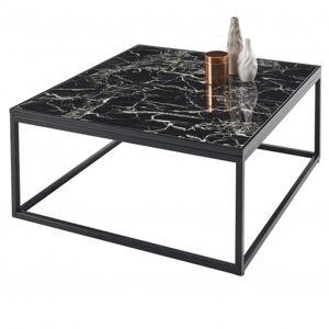 Sconto Konferenční stolek MORINI černá