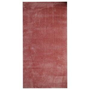 Sconto Koberec SOFT PLUS růžová, 120x170 cm