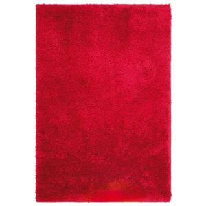 Sconto Koberec SPRING červená, 160x230 cm
