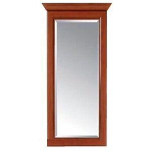 Sconto Zrcadlo TILIUS 46 třešeň