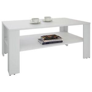 Sconto Konferenční stolek VENTA alpská bílá